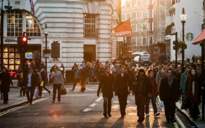 Stagnatie Bevolkingsgroei terwijl Vergrijzing doorzet