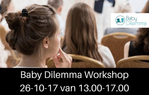 Baby Dilemma Event.