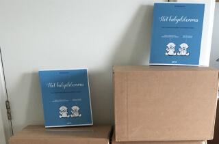 Het Babydilemma - Het boek bevat een breed scala aan onderwerpen om jouw denkproces op gang te brengen.
